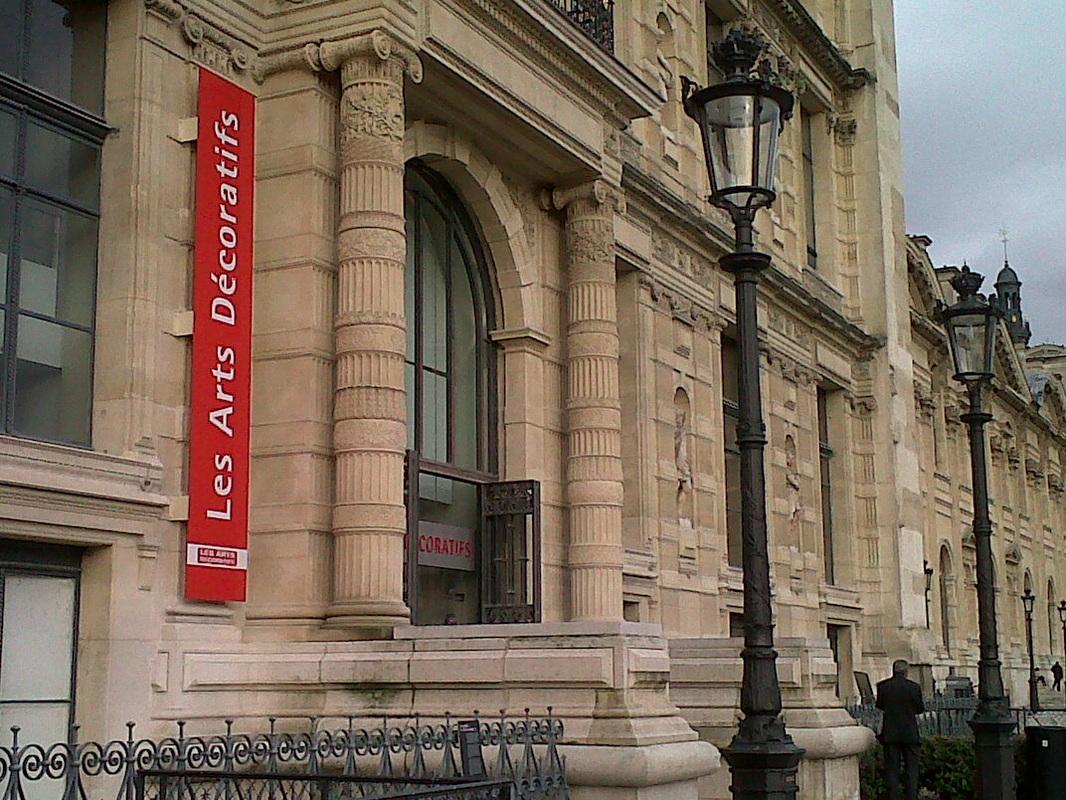 Les arts d coratifs levi van veluw - Les arts decoratif paris ...