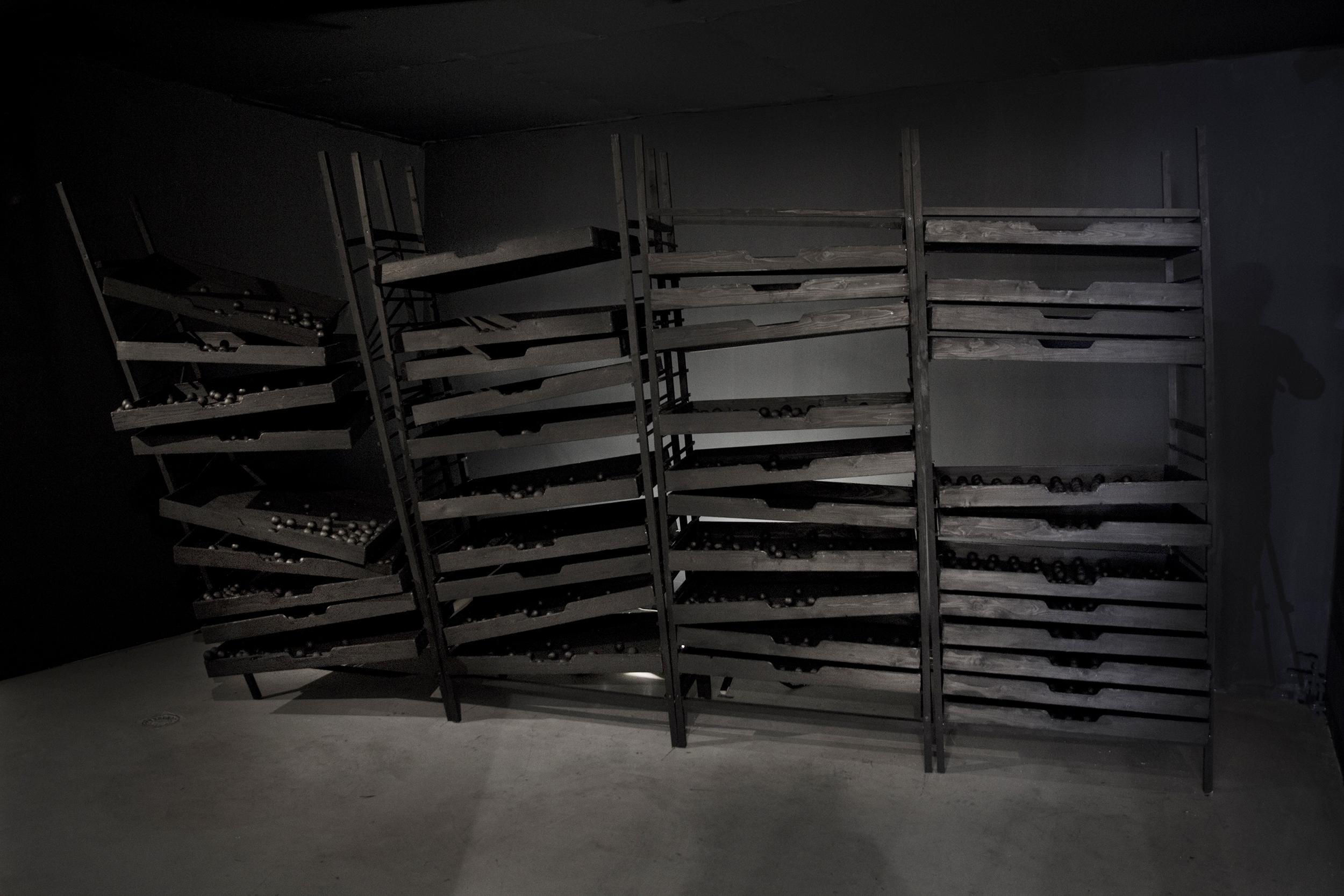 2013 | 400 x 200 x 100cm