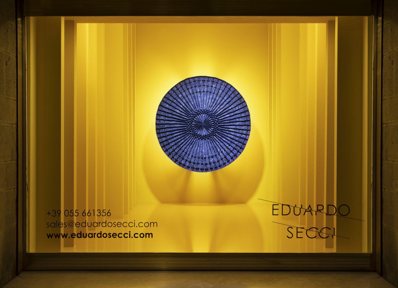 Gallery Eduardo Secci, Florence Italy